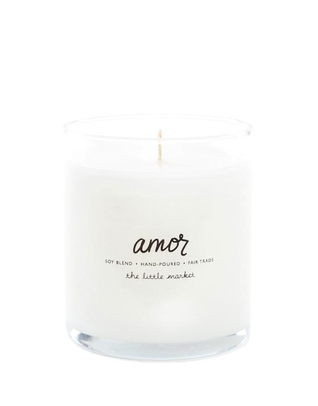 amor-candle